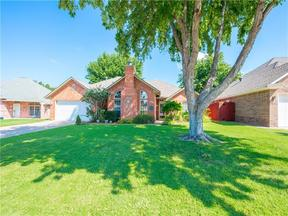 Property for sale at 1313 Copperfield, Edmond,  Ok 73003