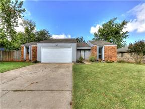 Property for sale at 9029 Northridge Dr, Oklahoma City,  Ok 73132