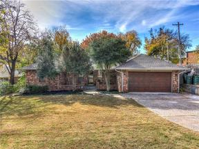 Property for sale at 608 E 9th St, Edmond,  Ok 73034