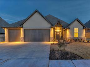 Property for sale at 13504 Front Porch Dr, Piedmont,  Ok 73078